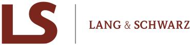 Lang und Schwarz, Homepage