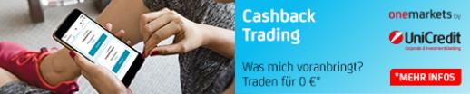 Cashback Trading